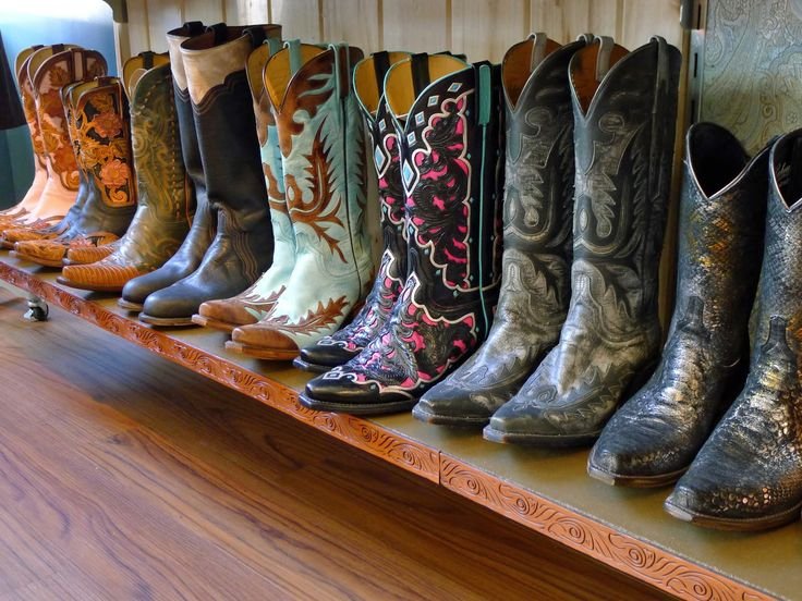 Lucchese Boot Company