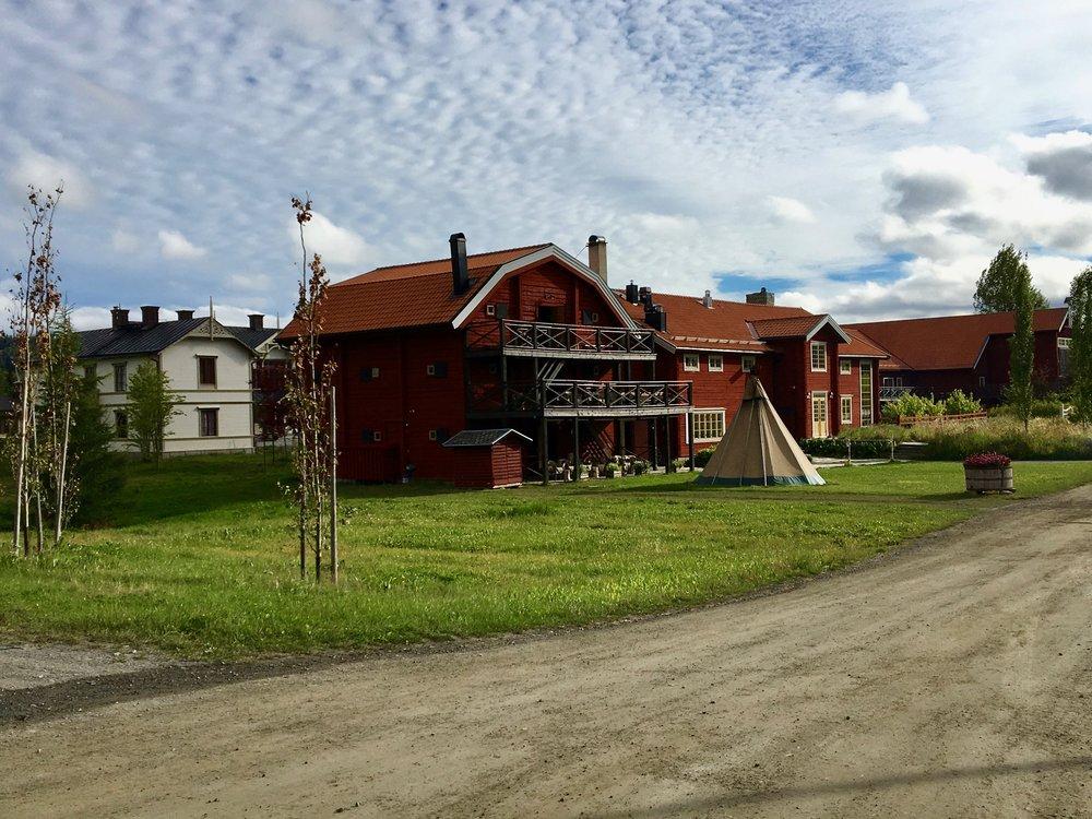 Faviken July 2016