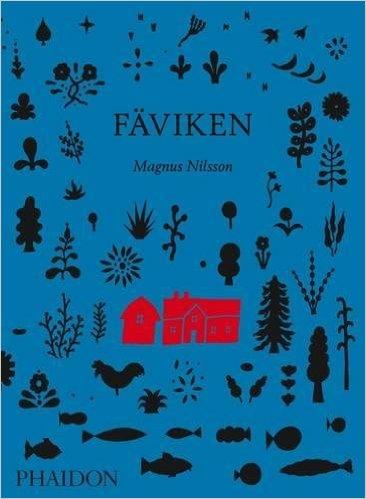 FÄVIKEN  Cookbook