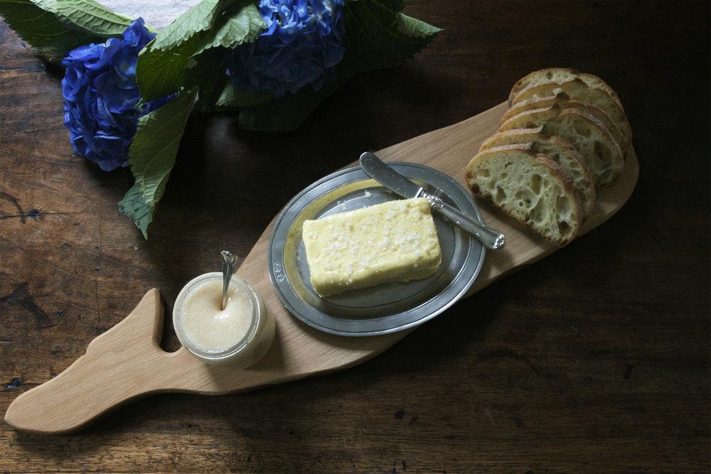 Butter Matters