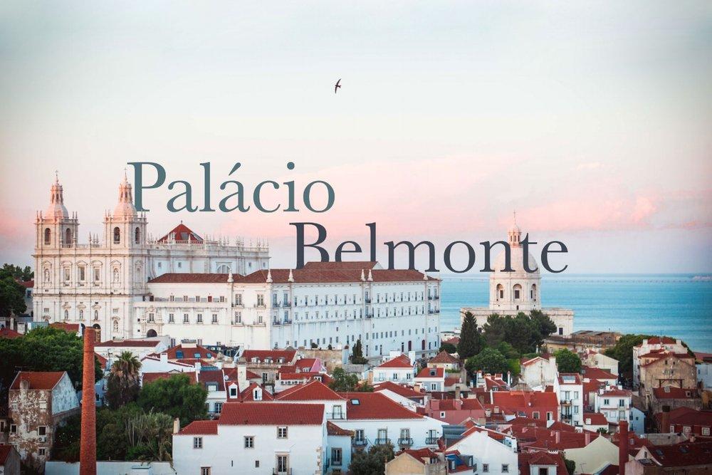 Palacio Belmonte Feature