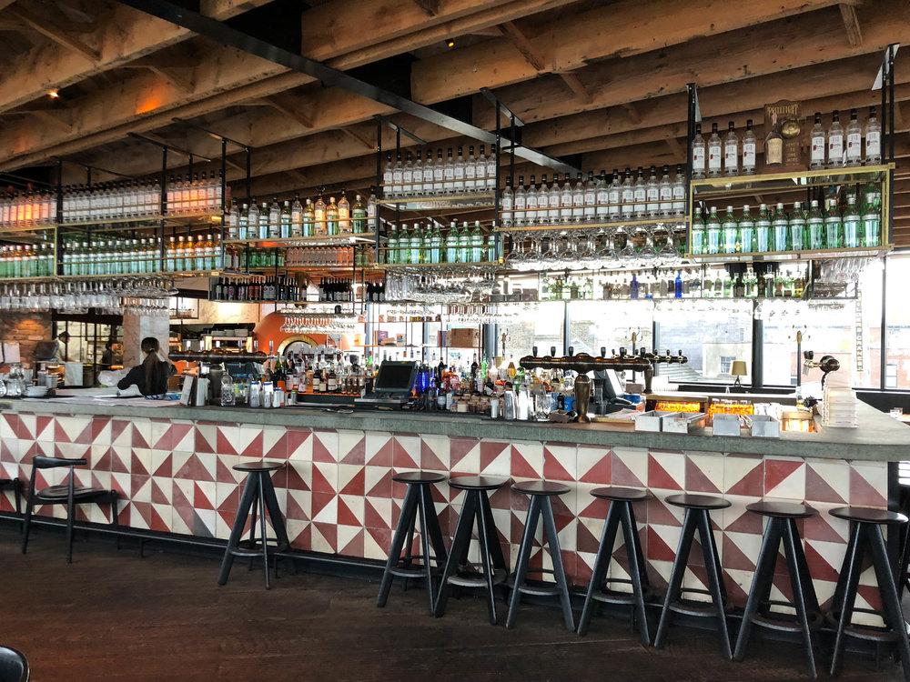 Sophie's Restaurant & Bar -