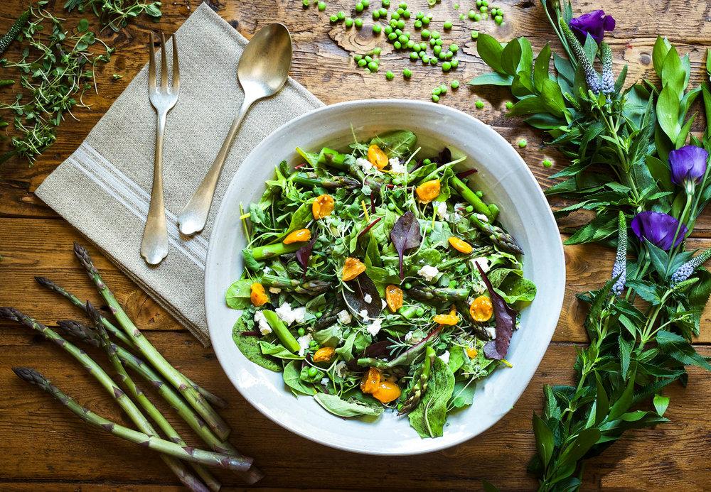 CSA_Salad_with_Marinated Feta & Semi_Dried_Tomatoes_Weston_Table.jpg