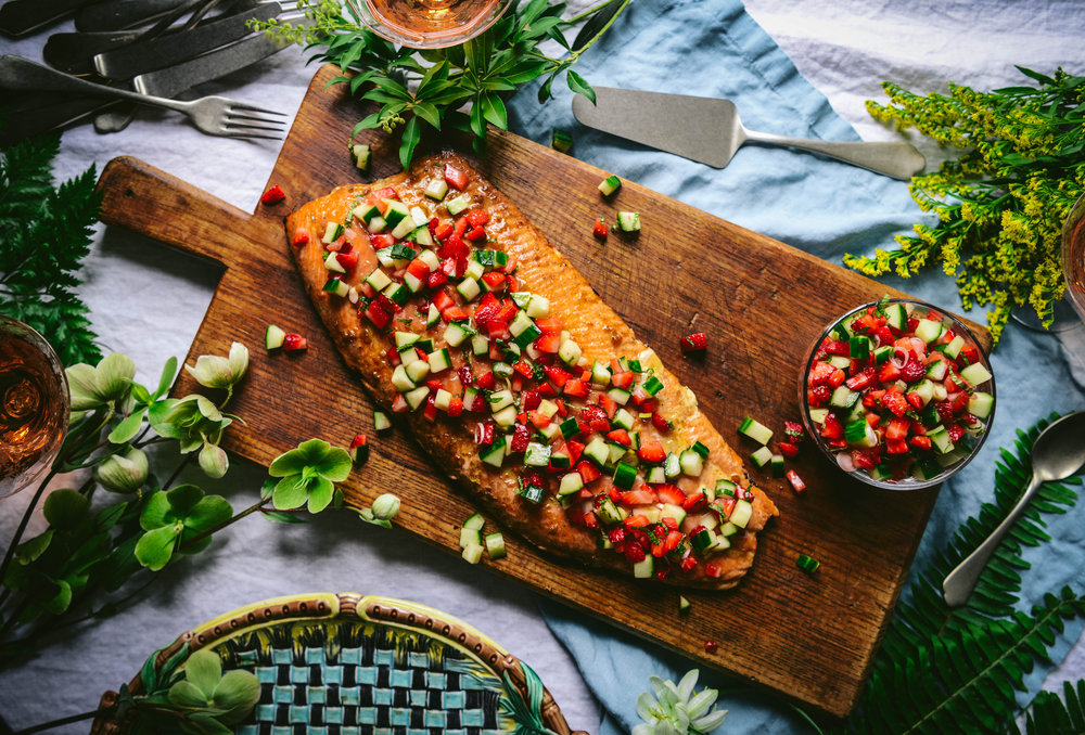 Salmon_with_Strawberries,_Cucumber_&_Mint_Relish_Weston_Table.jpg
