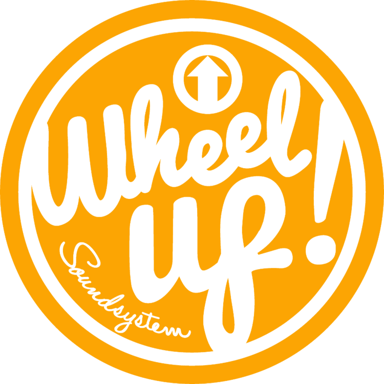 WheelUp Soundsystem