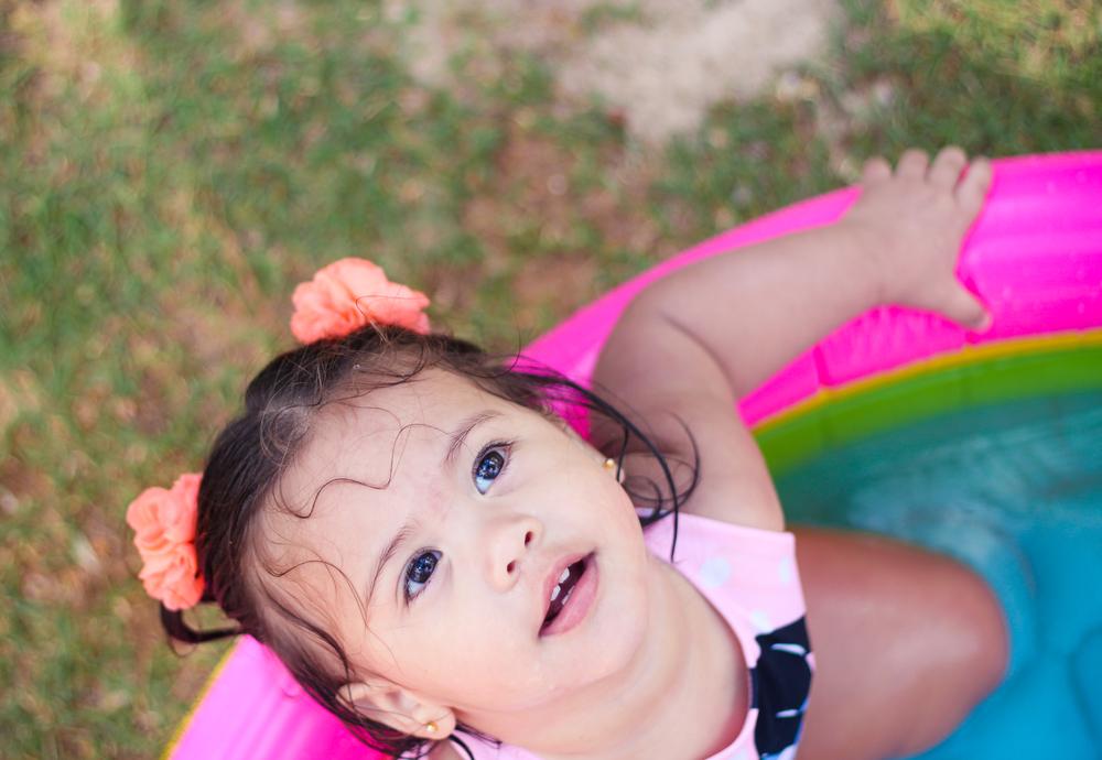 Mi bebé Jimena :)