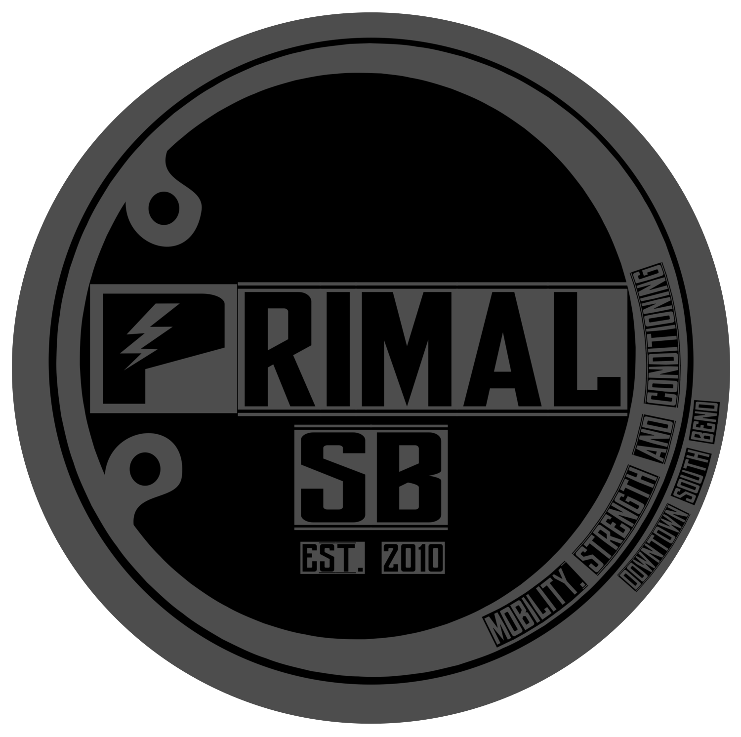 PRIMAL SOUTHBEND