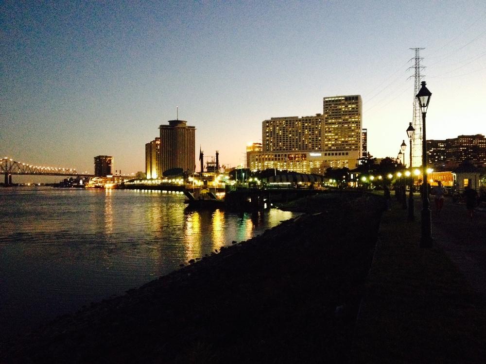 Mississippi River New Orleans.JPG