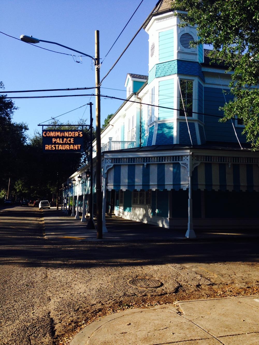 New Orleans Restaurant.JPG
