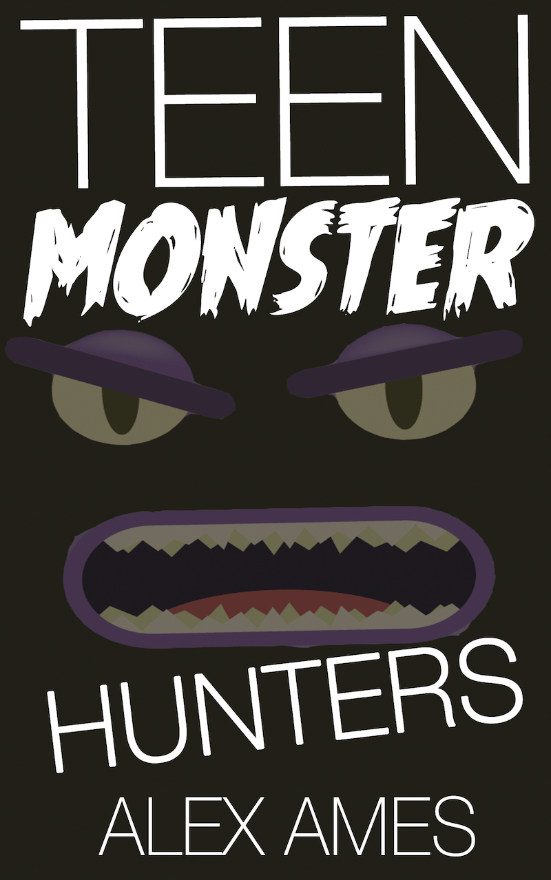 Teen Monster Hunters V2 Alex Ames 800px.jpg