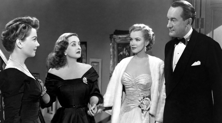 "Wikipedia ""All About Eve"" under Fair Use Policy"