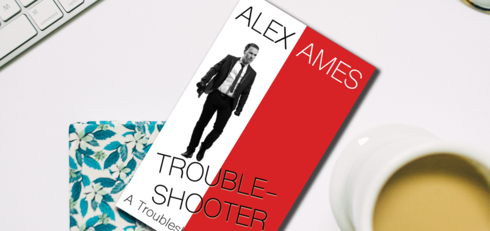 Four things about Troubleshooter Alex Ames