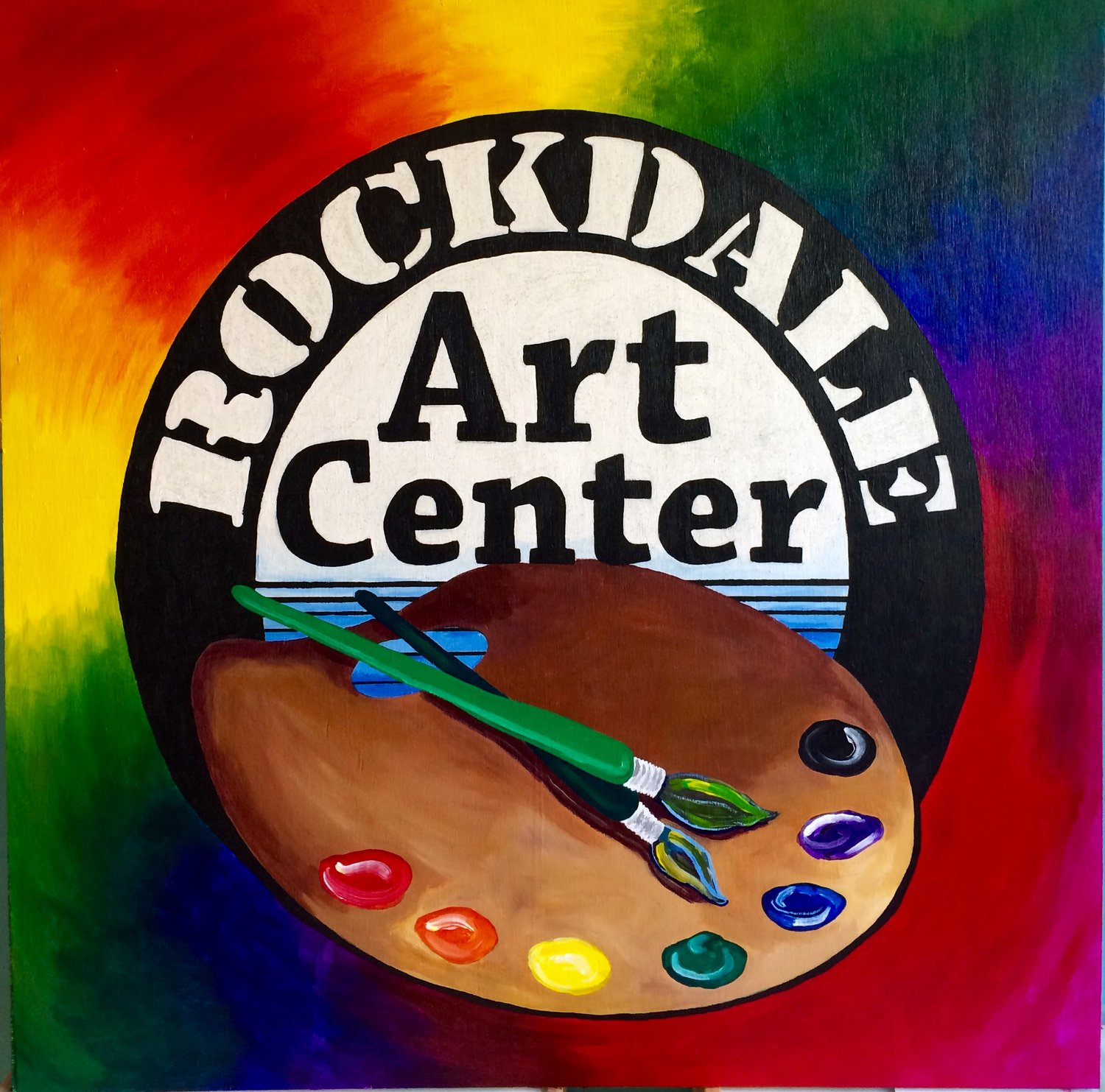 Rockdale Art Center