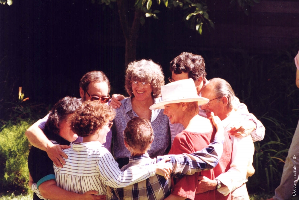 Members Retreat, 1992