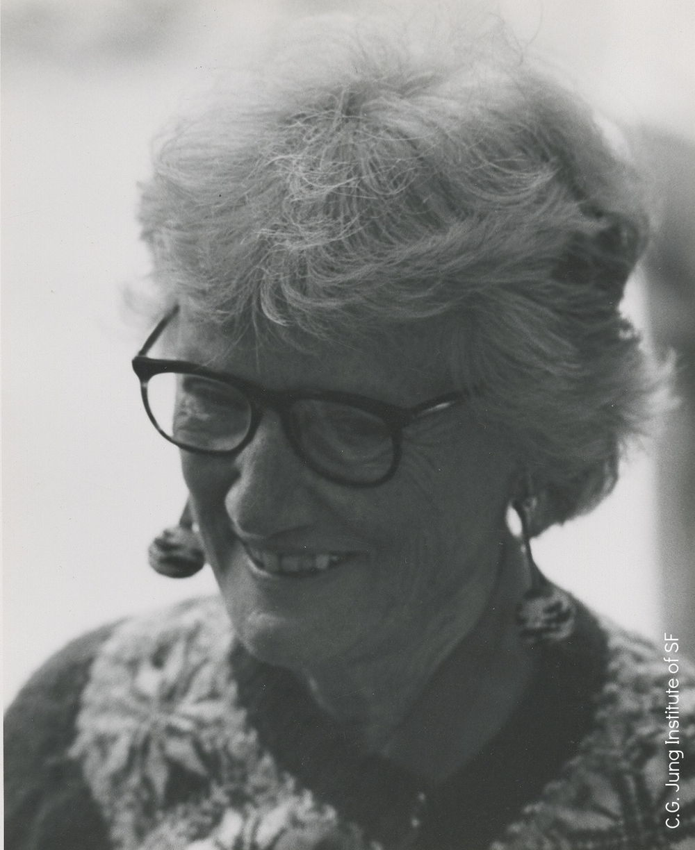 Jane Wheelwright, 1978