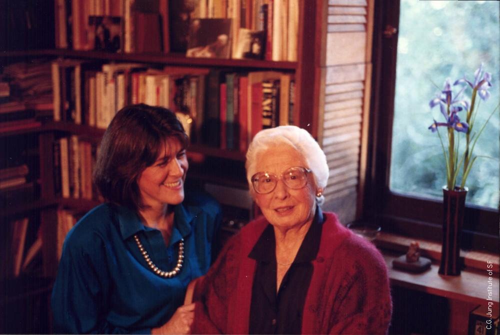 Susan Bostrom-Wong & Elizabeth Osterman