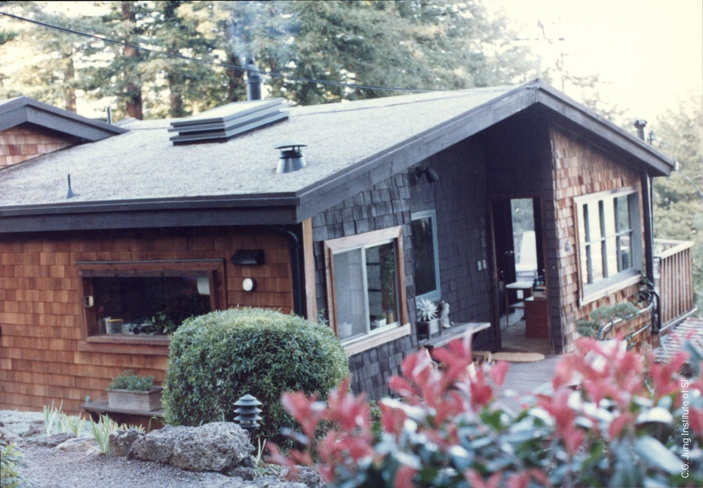 Elizabeth Osterman's home