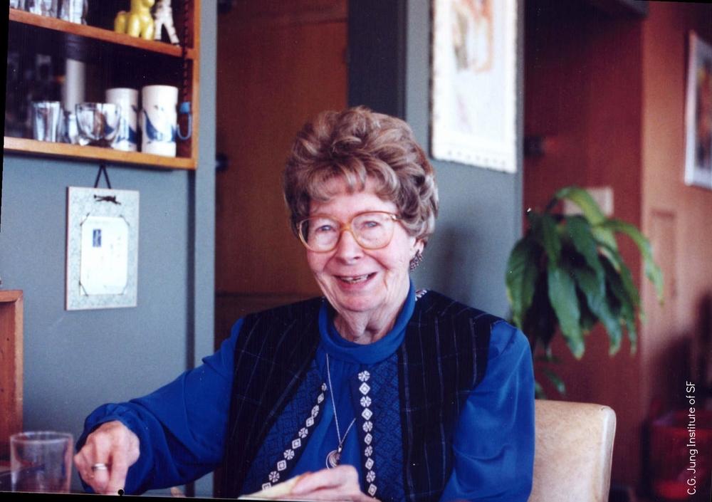 Kay Bradway