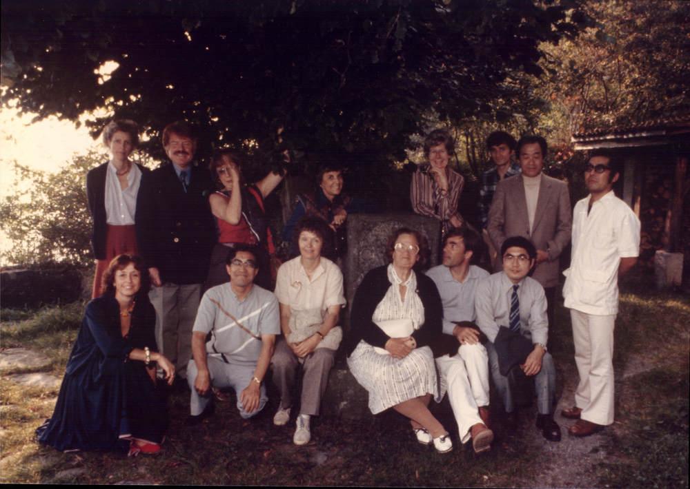 Bollingen, 1982