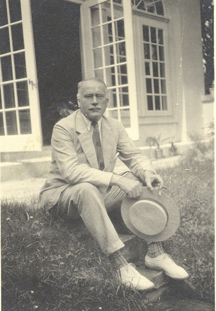 C.G. Jung, undated