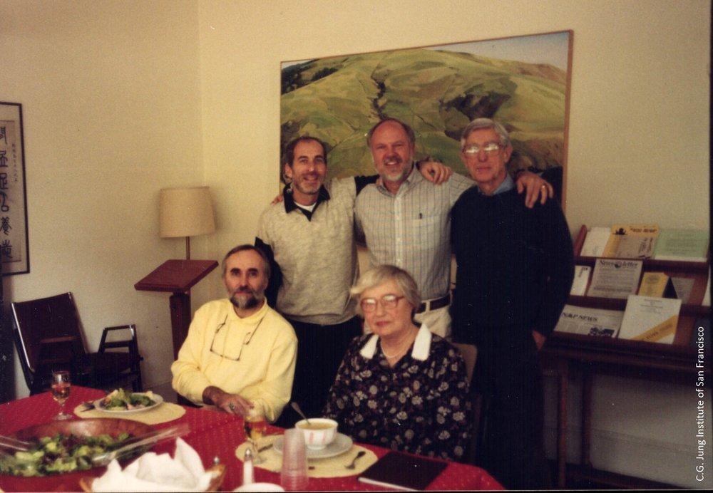 Miller, Charleton, Hogle, Kaen, Grossenbacher
