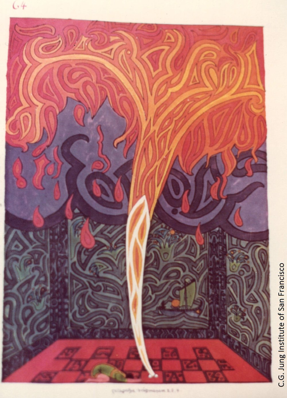 Image from Jung's Red Book