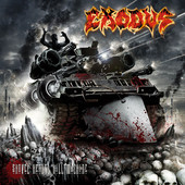 EXODUS Shovel Headed Kill Machine Release Date: October 2005