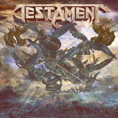 TESTAMENT The Formation of Damnation Release Date: April 2008