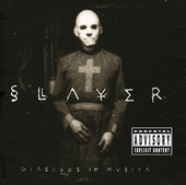 SLAYER Diabolus In Musica Release Date: June 1998