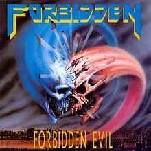 FORBIDDEN Forbidden Evil Release Date: 1989