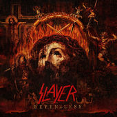 SLAYER Repentless Release Date: September 2015