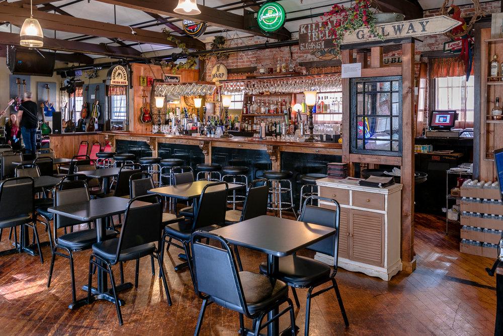 Parrott Delaney Tavern