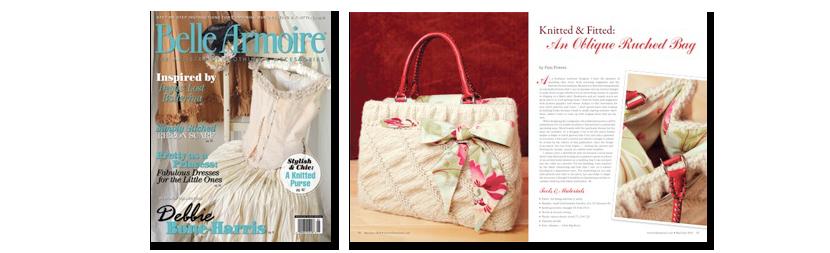 Belle Armoire Bag