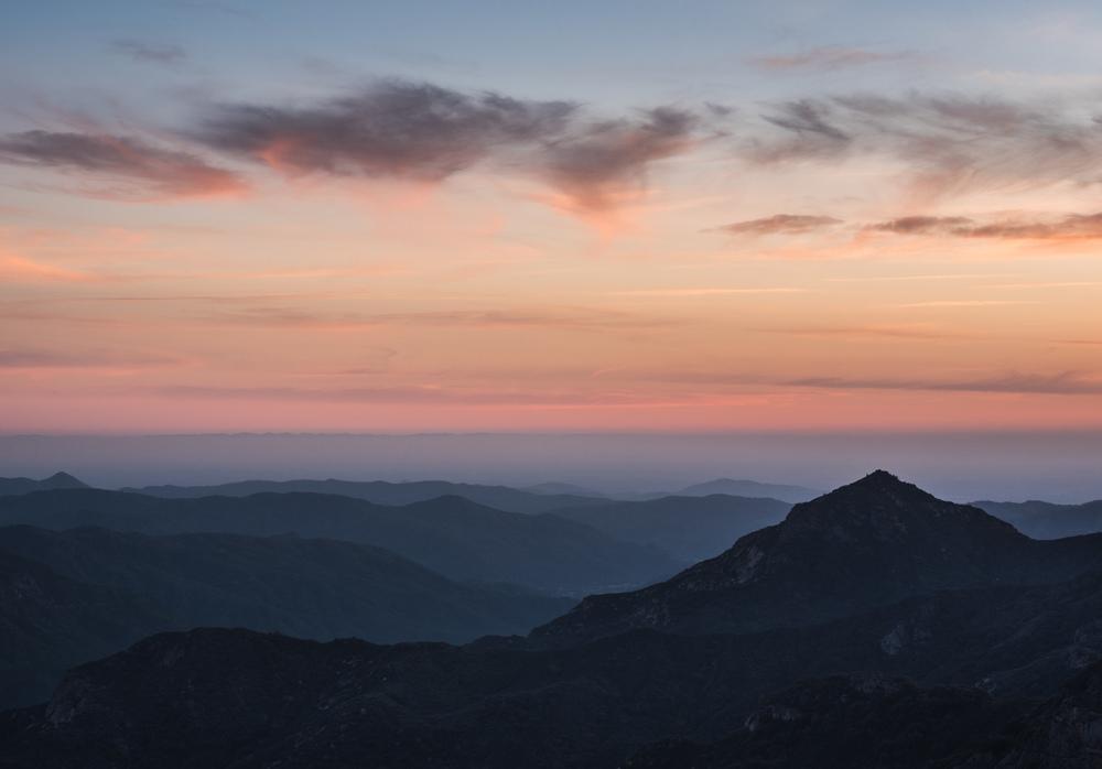 _24 Sequoia National park Sunset.jpg