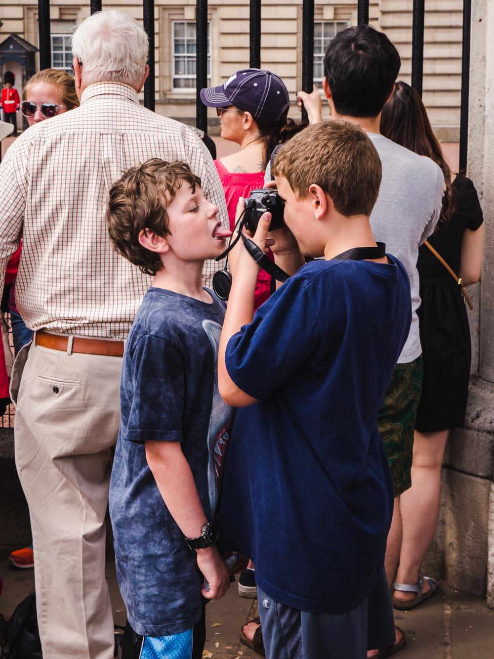 _8 Two Boys Shark eating Tshirt London.jpg