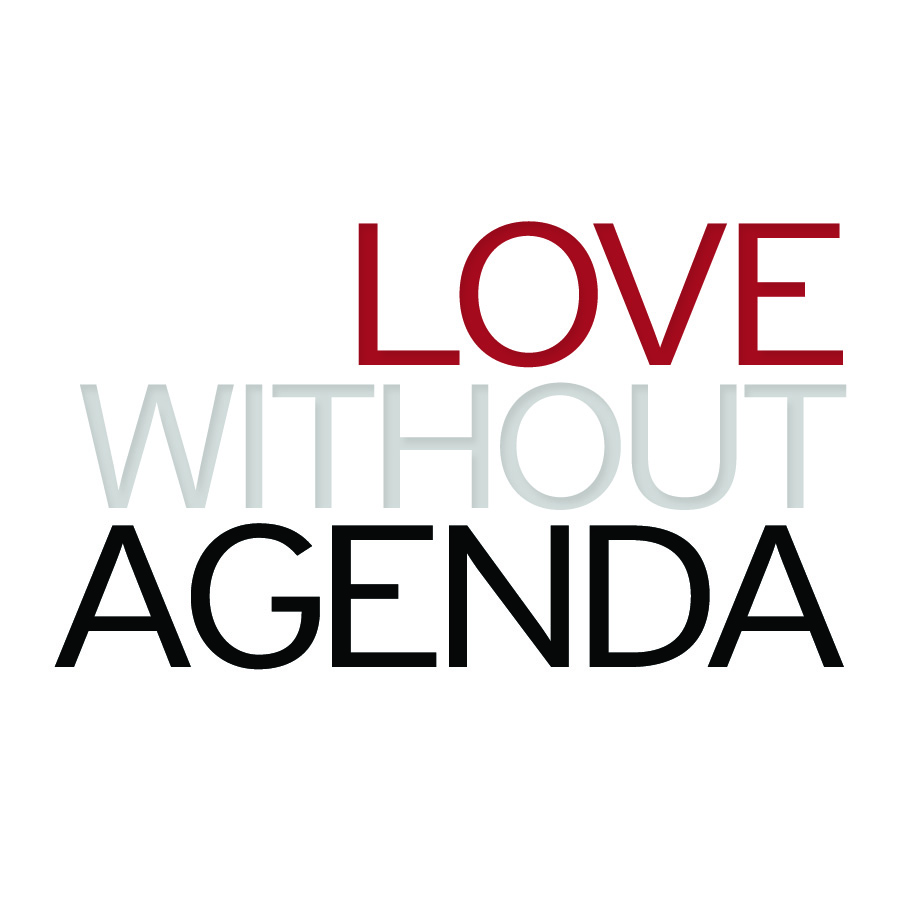 Love Without Agenda