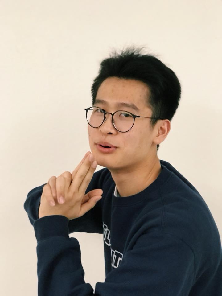 Harrison Xue