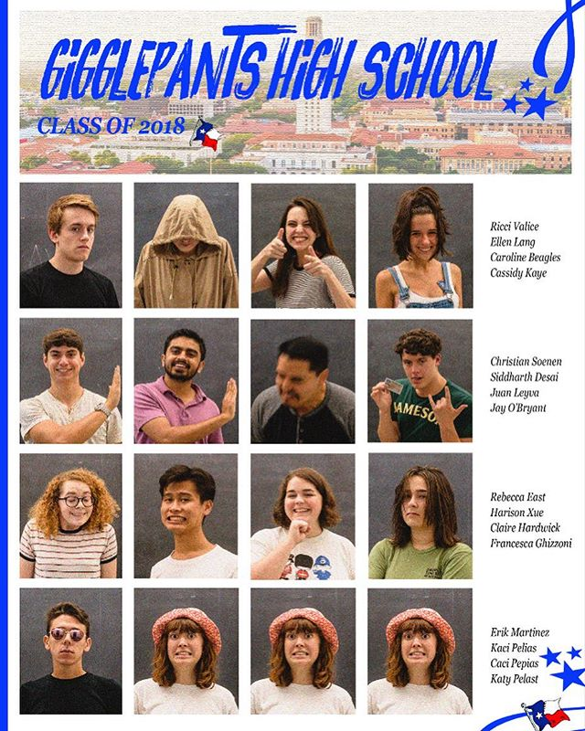 we've got a SHOW this friday!!! if you hate, love, or are indifferent about school, come on down!! there may be a pop quiz!! study your improv rules!! ~7pm @ CMA 2.306~