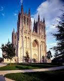 The National Cathedral of the United States of America