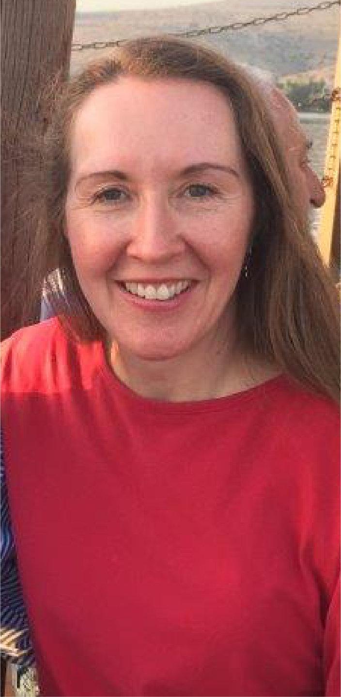Laurie Parrish