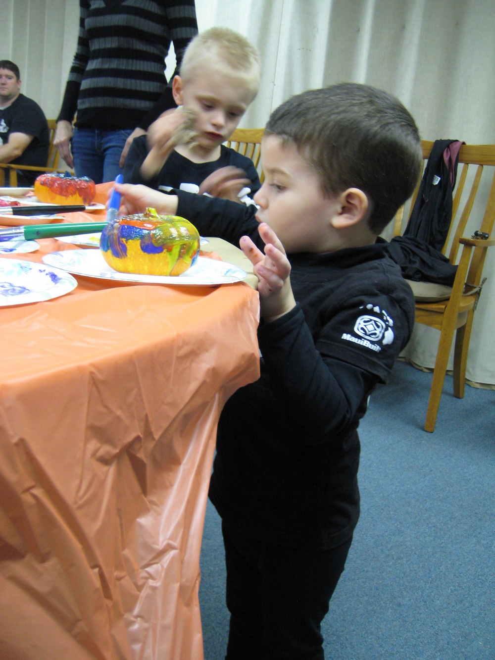 Bellingham Halloween Fall Festival St Pauls Church Oct 2015 022.JPG