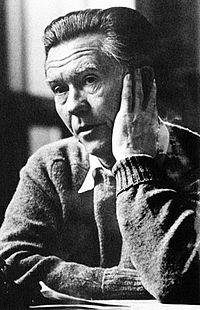 William Stafford (1914 - 1993)