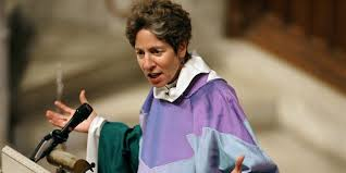 Katherine Jefferts-Schori, Presiding Bishop of the Episcopal Church 2006-2015