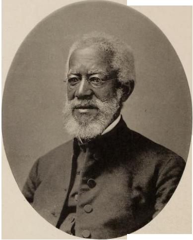 Alexander Crummell
