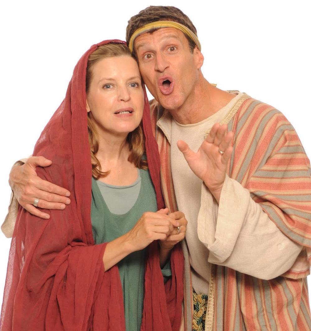 Acts of Renewal (Carol Anderson & Jim Shores)