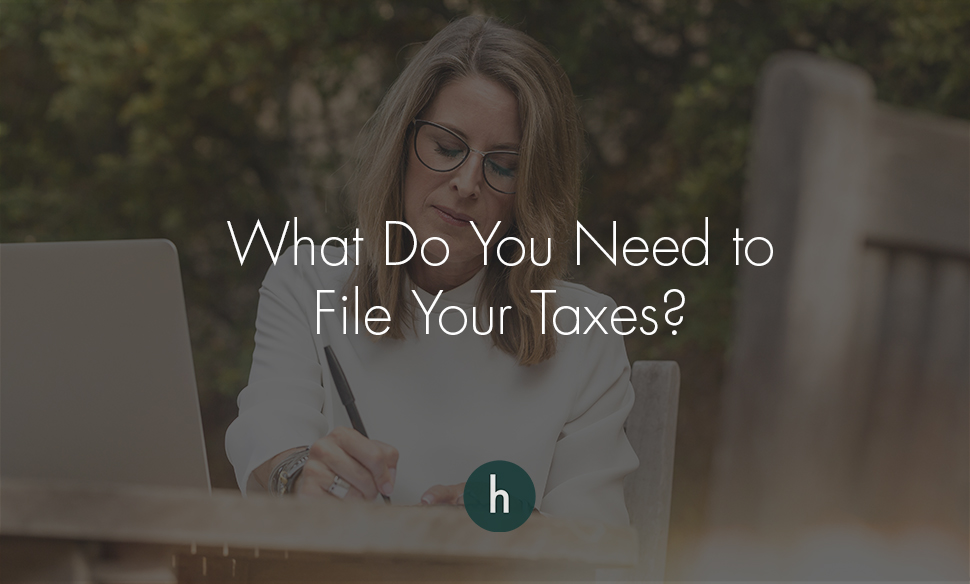 What Do You Need to File Your Taxes? Your Tax Prep Checklist.jpg