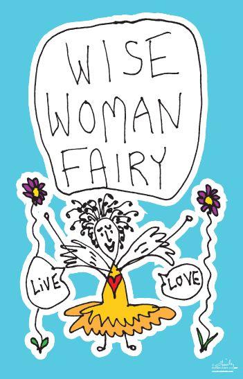 wise woman.JPG