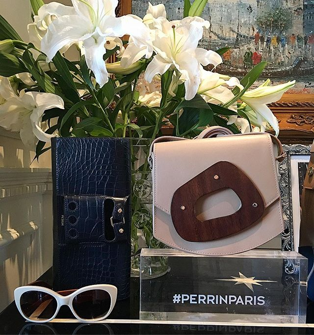 Our Haute Couture members are enjoying a special event with @perrinparis this evening! ACI offers exciting fashion experiences all year long for all of our members. Visit our website to learn how to join.