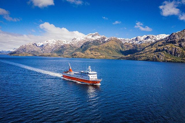 Heading into Fjords of Patagonia @aktravel_usa #chile #akprivatejet . . . . #travel #traveling #vacation #visiting #instatravel #instago #instagood #trip #holiday #photooftheday #fun #travelling #tourism #tourist #instapassport #instatraveling #mytravelgram #travelgram #travelingram #igtravel