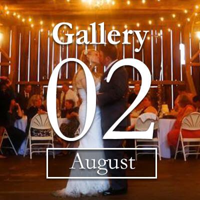 Weddings at Battlefield Bed and Breakfast Inn Gettysburg PA Gallery 2